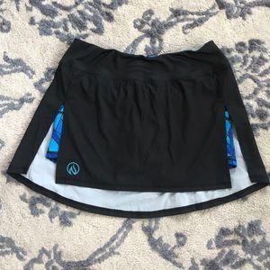 Women's ISO Sports Skirt
